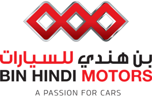 Bin Hindi Motors