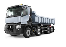 HVCE - Renault Trucks - Bin Hindi