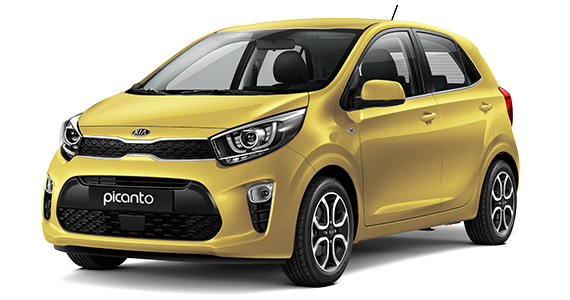Click to view details of - PICANTO (Full Option 2019ym)
