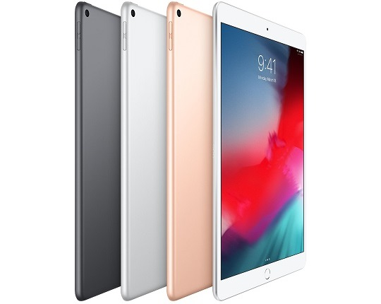 Click to view details of - iPad Air